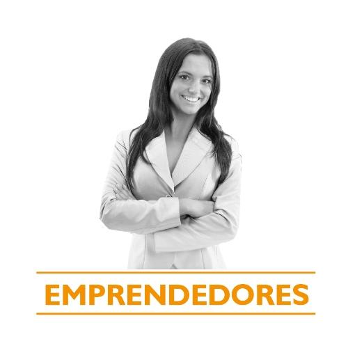 Sección de Emprendedores