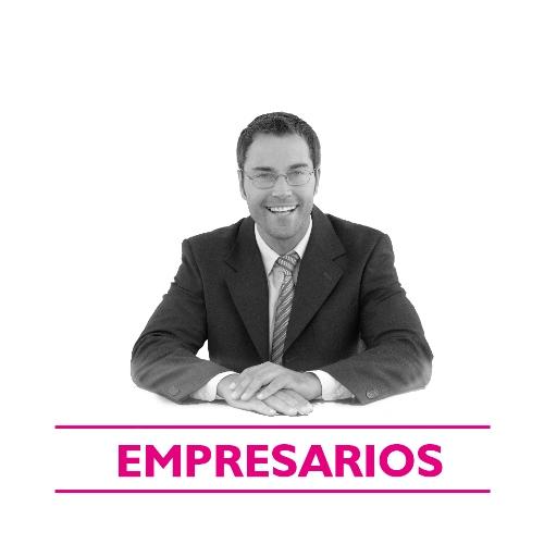 Sección de Empresarios