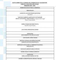 Junta Directiva 2019-2022-01