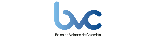 Logo bolsa de valores
