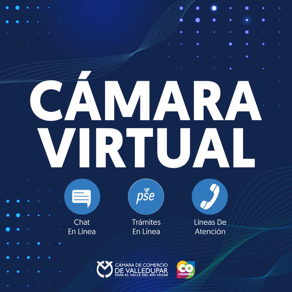 CÁMARA-VIRTUAL